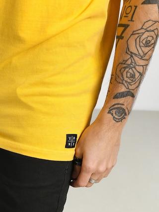 T-shirt Vans Eb Pico Blvd Pock (aspen gold)
