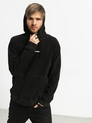 Bluza z kapturem Koka Testdrive HD (black)