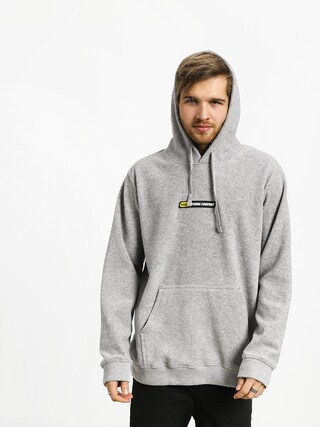 Bluza z kapturem Koka Testdrive HD (grey)