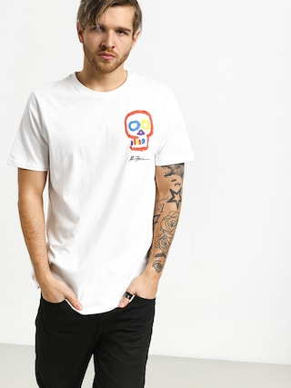 T-shirt Puma Puma X Bt (puma white)