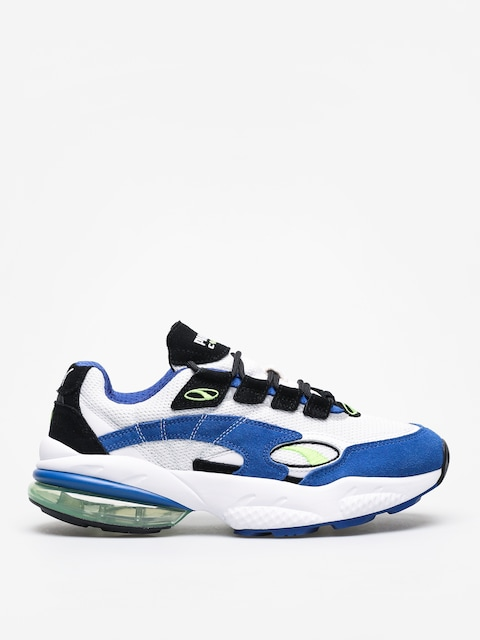 Buty Puma Cell Venom (puma white/surf the web)