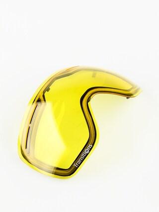 Szybka do gogli Dragon X1s (transitions yellow)