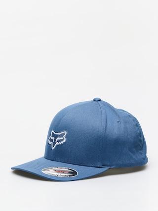 Czapka z daszkiem Fox Legacy Flexfit ZD (dst blu)
