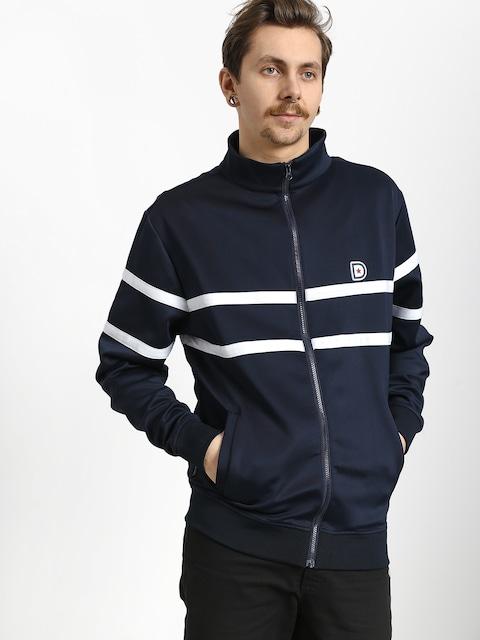 Kurtka DGK Manchester Track Jacket (navy)