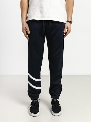 Spodnie DGK Manchester Track Pants (navy)