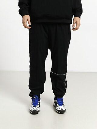 Spodnie Nike SB Sb Track Swoosh (black/white/white)