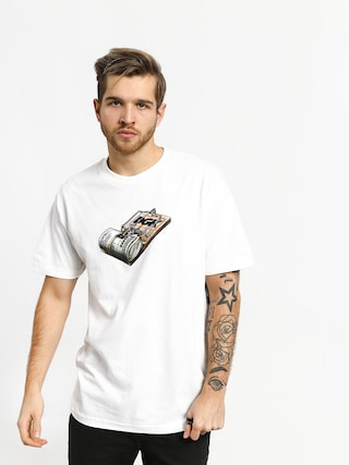 T-shirt DGK Mind Trap (white)