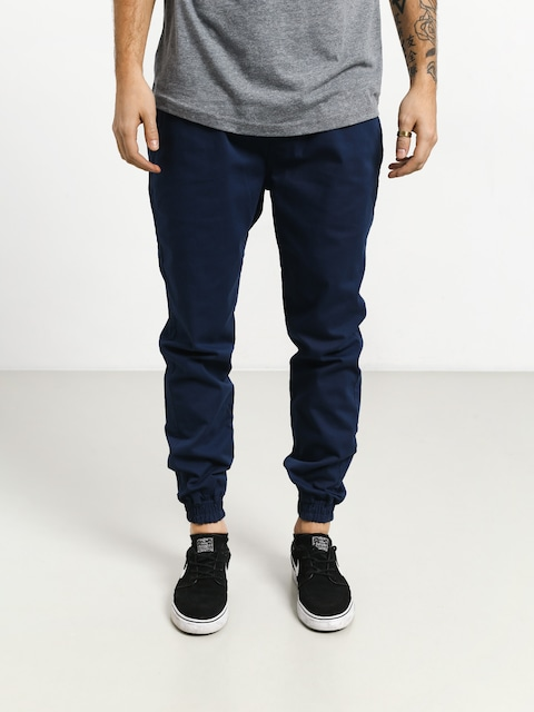 Spodnie Diamante Wear Jogger Rm Classic (blue)
