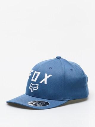 Czapka z daszkiem Fox Legacy Heritage 110 ZD (dst blu)