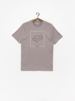 T-shirt Fox Chapped Airline (stl gry)