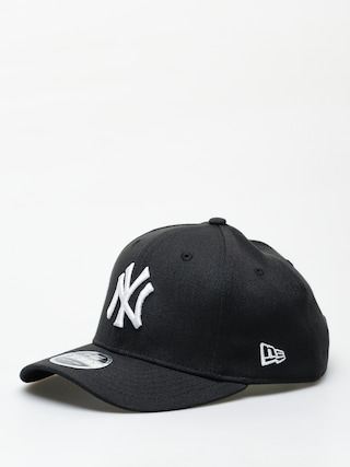 Czapka z daszkiem New Era 9Fifty Stretch Snap New York Yankees ZD (black)