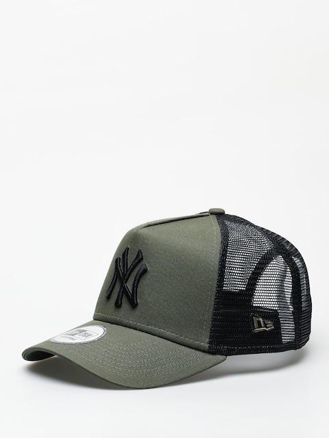 Czapka z daszkiem New Era League Essential Trucker New York Yankees ZD