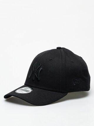 Czapka z daszkiem New Era 9Forty Snapback New York Yankees ZD (black/black)