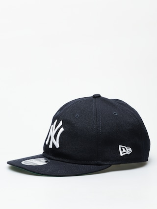 Czapka z daszkiem New Era 9Fifty Retro Crown New York Yankees ZD (black)