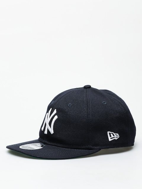 Czapka z daszkiem New Era 9Fifty Retro Crown New York Yankees ZD