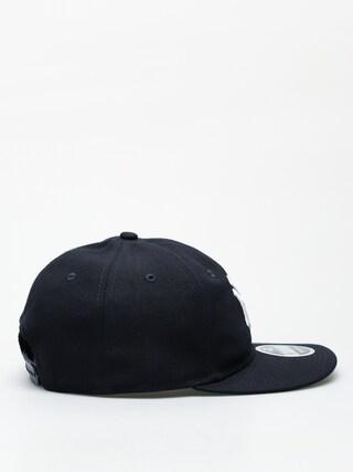 Czapka z daszkiem New Era 9Fifty Retro Crown New York Yankees ZD (black)