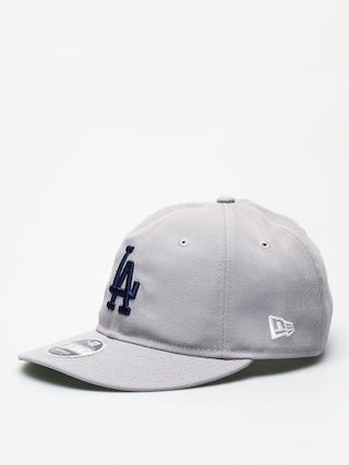 Czapka z daszkiem New Era 9Fifty Retro Crown Los Angeles Dodgers ZD (gray)