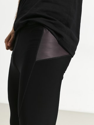 Kalesony Majesty Surface Pants Base Layer Crow (black)