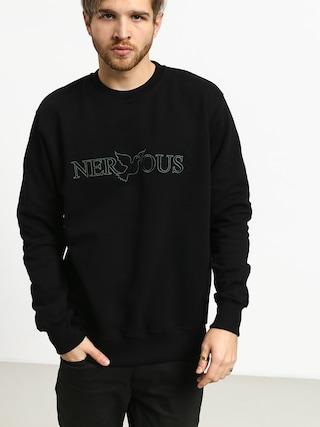 Bluza Nervous Classic (black spruce)
