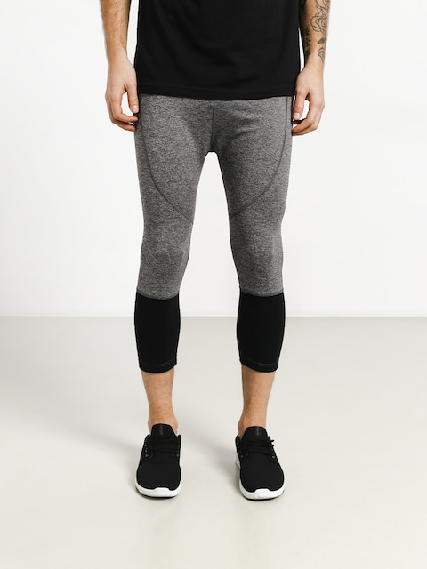 Kalesony Majesty Cover Pants Base Layer (grey/black)