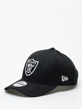 Czapka z daszkiem New Era The League Oakland Raiders ZD (black)