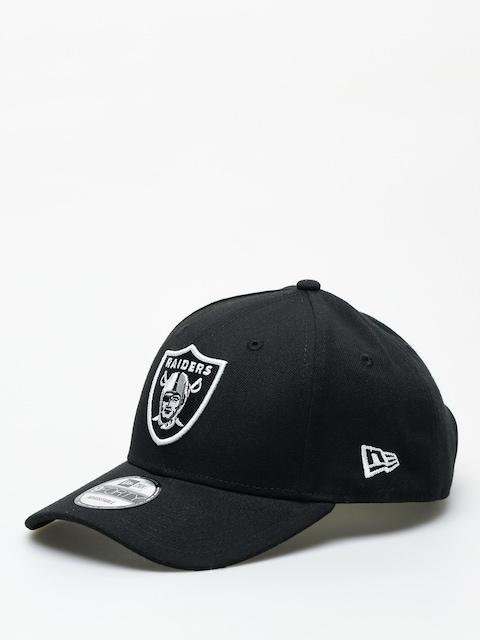 Czapka z daszkiem New Era The League Oakland Raiders ZD