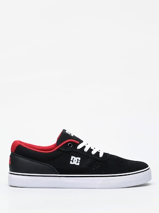 Buty DC Switch (black/athletic red)