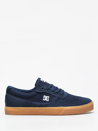 Buty DC Switch (navy/gum)