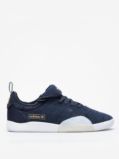 Buty adidas 3St 003 (conavy/ftwwht/gum4)