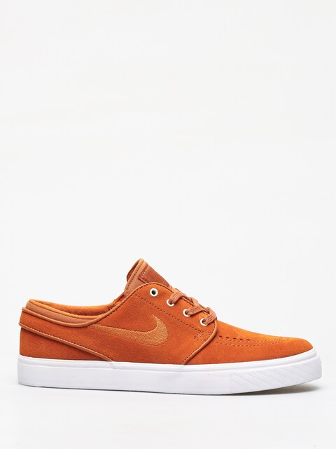 Buty Nike SB Zoom Stefan Janoski (cinder orange/cinder orange white)
