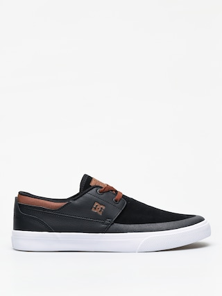 Buty DC Wes Kremer 2 S (black/black/brown)
