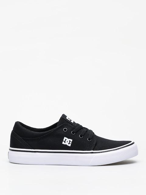 Buty DC Trase Tx Wmn (black/white)