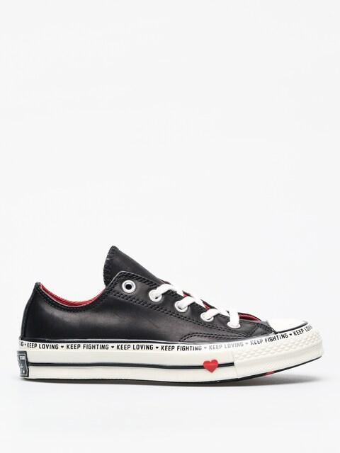 Trampki Converse Chuck 70 Ox (black/sedona red/egret)