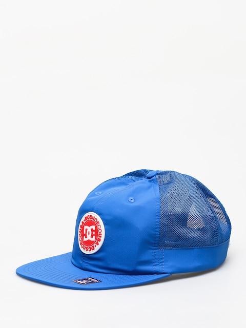 Czapka z daszkiem DC Harsh Pocket (nautical blue)