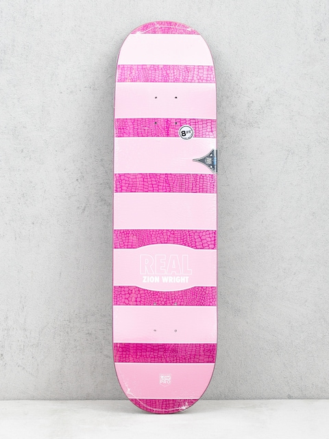 Deck Real Zion Reptile (pink)