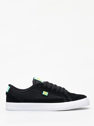 Buty DC Lynnfield S (black/turquoise)