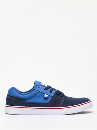 Buty DC Tonik (navy/royal)