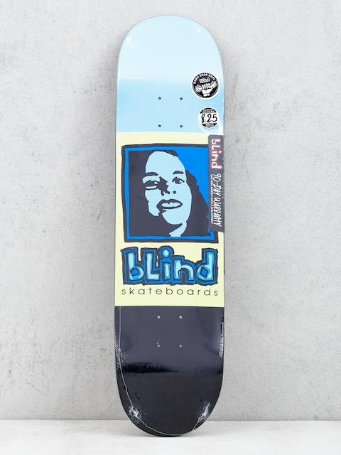 Deck Blind Girl (blue)