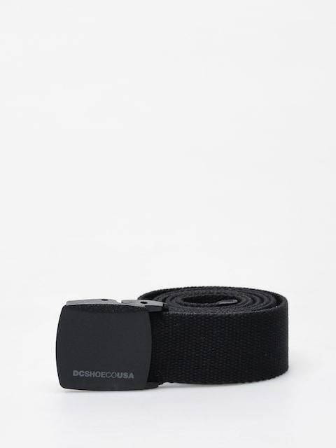 Pasek DC Web Belt (black)