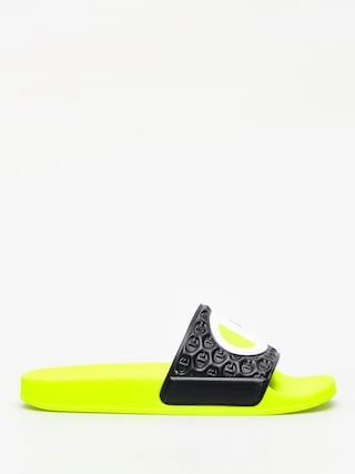 Klapki Champion Slide M Evo (nny/yellow)