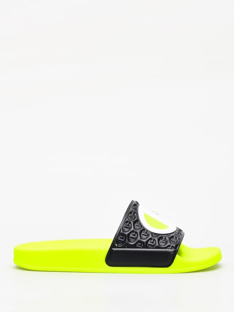 Klapki Champion Slide M Evo (nny/yellow)