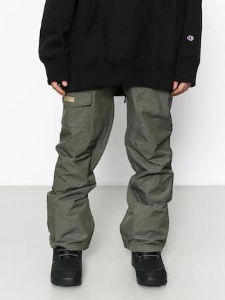 Spodnie snowboardowe DC Dealer (beetle)