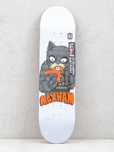 Deck Blind Fos Furry (maxham)