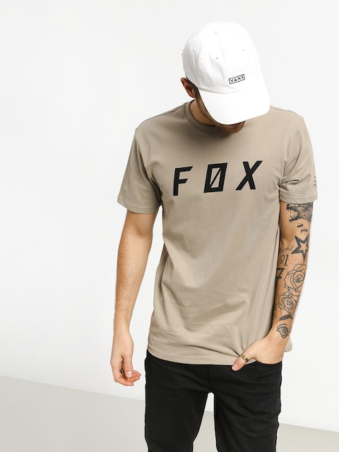 T-shirt Fox Backslash Airline (snd)