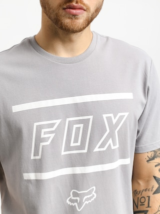 T-shirt Fox Midway Airline (stl gry)