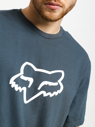 T-shirt Fox Legacy Fox Head (nvy)