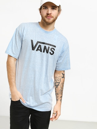 T-shirt Vans Classic (heather/black)
