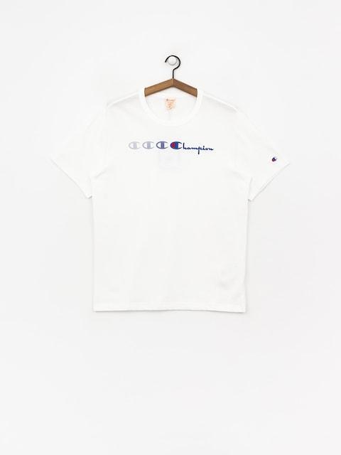 T-shirt Champion Crewneck T Shirt