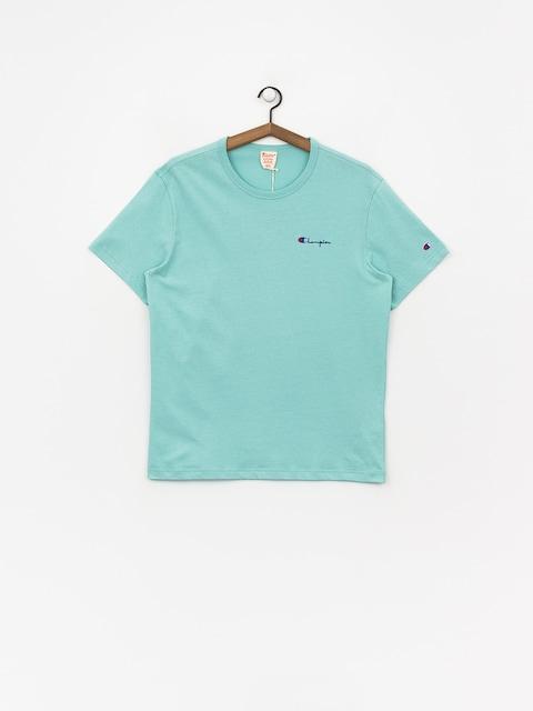 T-shirt Champion Crewneck T Shirt (ahz)
