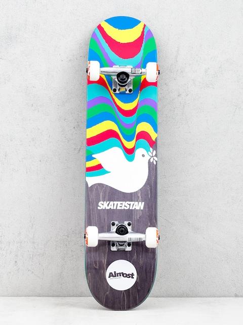 Deskorolka Almost Skateistan (multi)